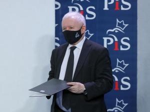 Namaszczenie następcy? Nieoficjalne: Dziś Kaczyński zarekomendować ma nowego wiceprezesa PiS. Poznaliśmy nazwisko