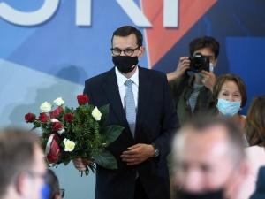 Morawiecki wybrany wiceprezesem PiS