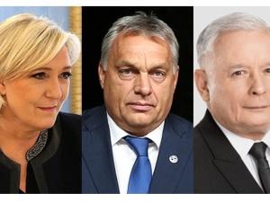 Big Bang européen : les patriotes s'allient contre les progressistes