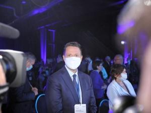 Polityk PO:Trzaskowski powinien zaakceptować status quo