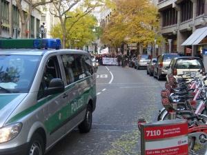 Niemcy: Polak zabity w ataku nożownika. Nie żyje 63-letni kierowca autobusu