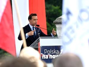 """11 posłów PiS podpisało siępod projektem Konfederacji. """"Nikt nie może być dyskryminowany"""""""