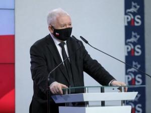 Kaczyński: Nie można pozwolić na to, żeby tego rodzaju metodami zmieniano Europę