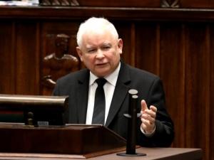Nie milknąecha sporu pomiędzy Polską a Izraelem. Ostre słowa prezesa PiS
