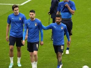 [FOTO] Mecz o finał Mistrzostw Europy. Dwa katolickie kraje: Włochy – Hiszpania. Komu kibicują Polacy?