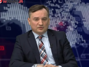 """""""Sławomir N. to bardzo bliski współpracownik Tuska, tak bliski…"""". Mocne słowa Ministra Ziobro"""