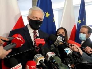Nowelizacja ustawy o KRRiT już w Sejmie. Gowin: Projekt nie był z namikonsultowany