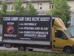 Warszawscy radni walczą z furgonetkami pro-life. To wielcy zwolennicy prawdziwej wolności