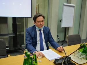 Prof. Wiącek wybrany przez Sejm na RPO. Poparło go 380 posłów. Teraz Senat