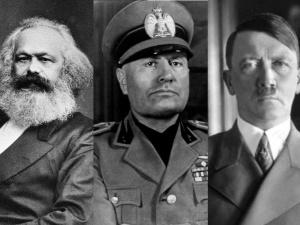 Uczniowie Marksa? Prof. Marek Bankowicz: Lewicowość i socjalizm w doktrynie narodowego socjalizmu Cz. 1
