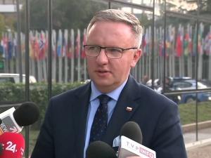 Szczerski: Polska to dla USA najważniejszy sojusznik w tej części świata, zapewnili amerykańscy kongresmeni