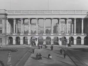 Jako Generalny Konserwator Zabytków wspieram ideę odbudowy Pałacu Saskiego...