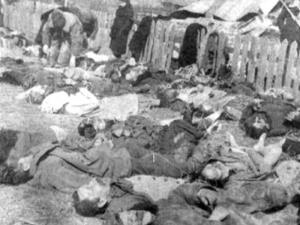 Rozpoczynają się obchody 78. rocznicy zbrodni wołyńskiej. Zginęło wówczas ok. 100 tys. Polaków