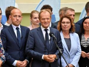 Grzegorz Gołębiewski: Worek kłamstw Donalda Tuska