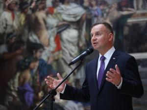 """Prezydent Andrzej Duda z mocnymi słowami o zabytkach w Krakowie. """"Każdy, kto…"""""""