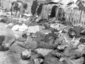 W Hucie Stepańskiej modlono się za ofiary zbrodni wołyńskiej