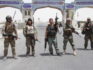 [Tylko u nas] Michał Bruszewski: Brakuje Lwa Pandższiru. Afganistan w rozsypce