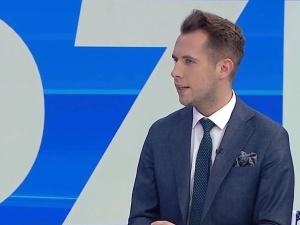 [video] Kanthak o Tusku: Znamy go z tego, że jest furiatem, ale ja mu się nie dziwię...