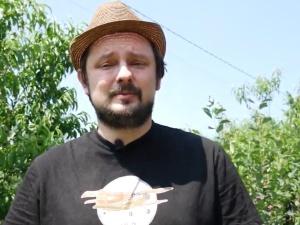 Grafzero: Trzecia część człowieka Krzysztof Matkowski   Recenzja