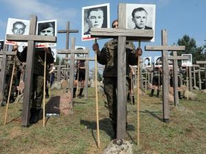 Obława Augustowska to niezwykle tragiczna i bolesna rana naszej historii