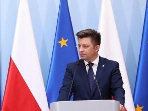 Dworczyk: Premier Morawiecki nie przyjął mojej rezygnacji