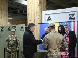 Nadzorował ukraińskie służby specjalne. Ustąpił ze stanowiska