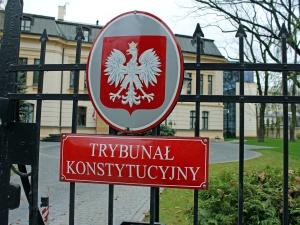 TK bada sprawę stosowania środków tymczasowych TSUE. Nie uwzględniono wniosku RPO