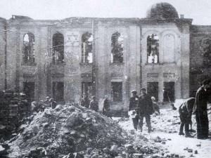 [Tylko u nas] Paweł Jędrzejewski: Czy niemieckie zbrodnie będą jeszcze pamiętane w ich setną rocznicę?