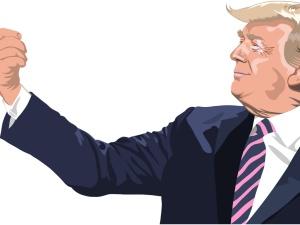 Le réseau social de Donald Trump
