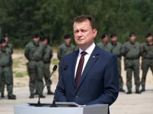 MON: Polska kupi 250 najnowocześniejszych czołgów M1A2 Abrams