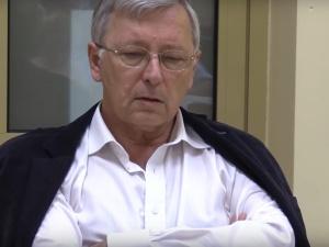 Były minister obrony narodowej Jan Parys o zakupie Abramsów: W tej chwili najważniejsze, że polska granica będzie wzmocniona