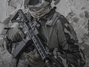 RPA. Plan mobilizacji wojska w związku z grabieżami i aktami przemocy