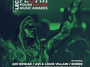 Kto zagra na Lech Polish Hip-Hop Music Awards?