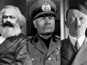 Uczniowie Marksa? Prof. Marek Bankowicz: Socjalizm narodowego socjalizmu nader kłopotliwy dla światowej lewicy. Cz. 2