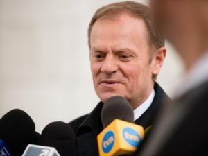 Kwaśniewski krytykuje Tuska. Ledwo co wrócił pojechał na urlop