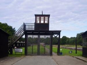 Była sekretarka z obozu Stutthof stanie przed sądem. Jest oskarżona o współudział w ponad 11 tys. zabójstw