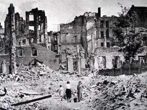 Wiesław Misiek: Co wiemy o stratach Polski w czasie II Wojny Światowej?