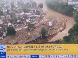 """[WIDEO] """"Gdzie są nasi sąsiedzi uchodźcy? My im tyle pomagaliśmy…"""". Mocny komentarz Polki mieszkającej w Niemczech"""