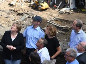 Coś bardzo zawiodło. Po kataklizmie w Niemczech mnożą się oskarżenia wobec niemieckich władz