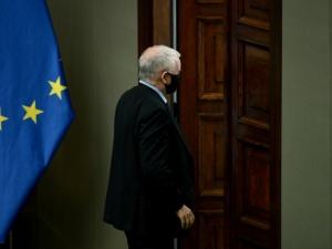 """Prezesa PiS czeka poważna operacja. """"To wyłączyłoby go z politycznej aktywności"""""""