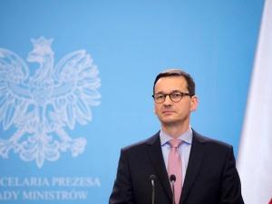 Egoizm naszych sojuszników. Ostre słowa premiera nt. porozumienia ws. Nord Stream 2