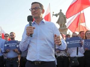 Najnowszy sondaż! PiS na czele, KO liderem opozycji, PSL poza Sejmem