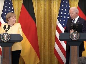 """""""ZDRADA"""". Kyiv Post o porozumieniu USA-Niemcy ws. Nord Stream 2"""