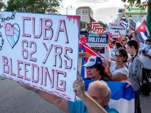 [Tylko u nas] Michał Bruszewski: Od Egiptu po Kubę. Chrześcijanie walczą o los poszkodowanych