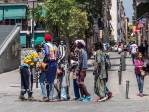 Ponad połowa uchodźców w Holandii żyje z zasiłku pomocy społecznej