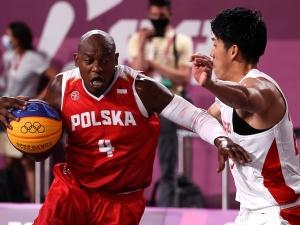 Tokio 2020. BRAWO! Polscy koszykarze pokonali Rosjan