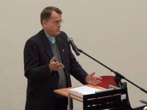 Bezprecedensowy atak na wolność słowa. Ks. prof. Oko skazany w Niemczech za publikację artykułu naukowego