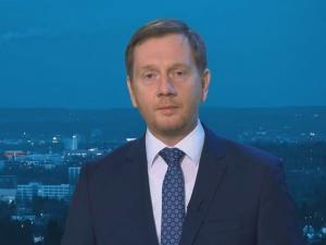 Zaniechać prób wychowawczych. Premier Saksonii apeluje o powstrzymanie konfliktu z Warszawą i Budapesztem