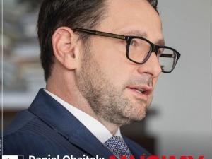 Najnowszy numer Tygodnika Solidarność: Daniel Obajtek: Musimy wyprzedzić przyszłość