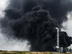 Wielka eksplozja w zakładach chemicznych w Niemczech. Nowe informacje